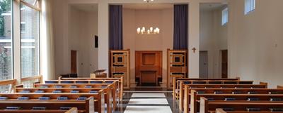 Hampden Chapel